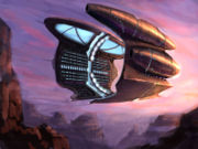 Starcraft Stargate