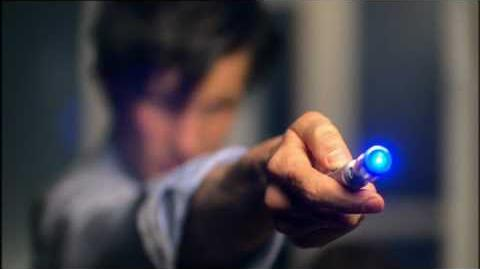 Doctor Who 'The Series Finale Begins' - The Pandorica Opens trailer - BBC One