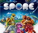 Spore Universe