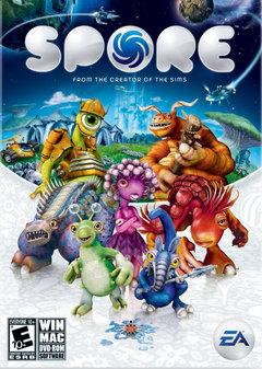 Spore-cover