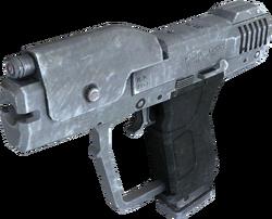 M6Handgun