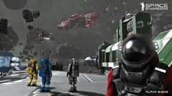 Space Engineers 1