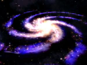 Galaxy spore