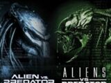 Alien vs. Predator (Series)