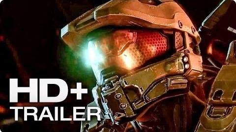 Halo 5 Guardians Launch Trailer Englisch