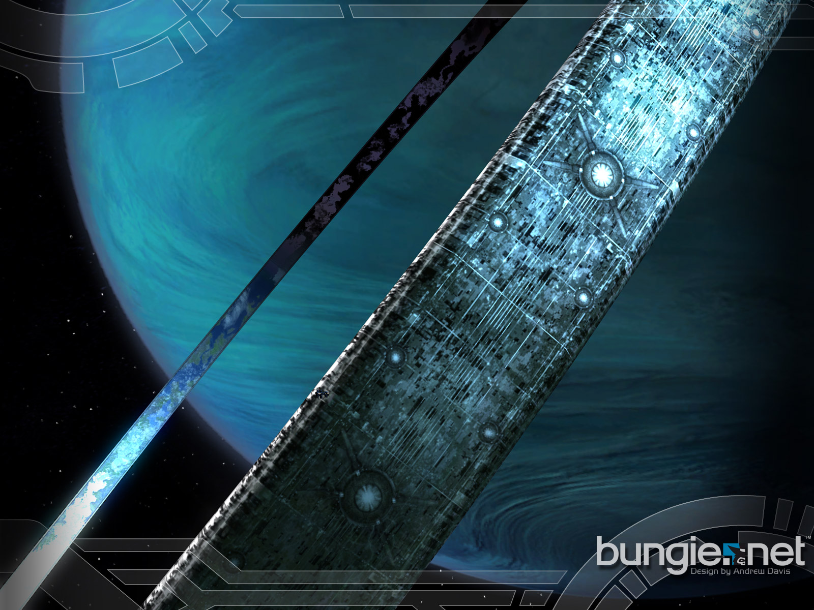 2506346 Halo 2 Wallpaper The Ring1