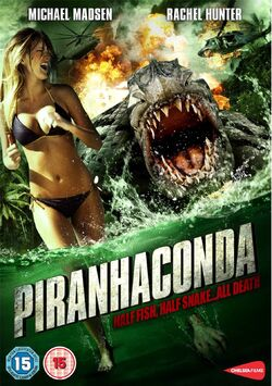 Piranhacondaposter