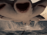Mutant Shark (6-Headed Shark Attack)