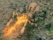 Arachnoquake Spider-1