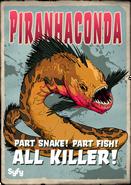 MM Piranhaconda