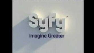 Syfy Ident