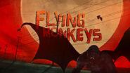 Flying Monkeys Logo