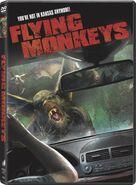 Flying Monkeys DVD
