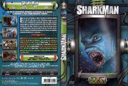 Sharkman DVD2