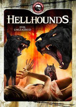 Hellhounds DVD