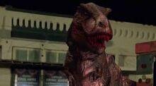 Tyrannosaurus Rex (Raptor Ranch)