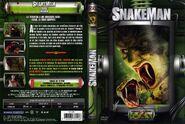 Snakeman DVD3