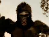 Gigantopithecus (King of the Lost World)
