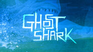 Ghost Shark Logo