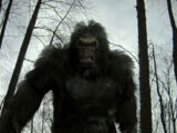 Bigfoot (character)