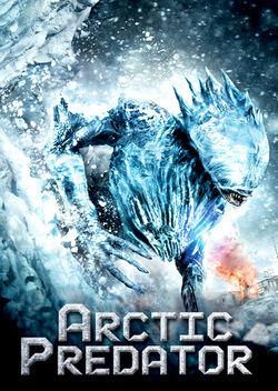 Arctic Predator DVD