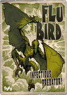 MM Flu Bird