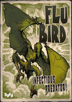 MM Flu Bird