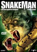 Snakeman DVD2