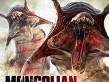 Mongolian Death Worm (film)