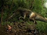 Dinocroc (character)
