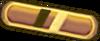 Rangabzeichen provisorischer Lieutenant Junior Grade