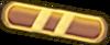 Rangabzeichen provisorischer Lieutenant