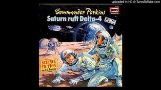 Commander Perkins 5 - SATURN ruft DELTA-4