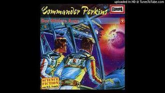Commander Perkins 9 - Das Mittlere Auge