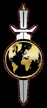Logo Terranisches Imperium