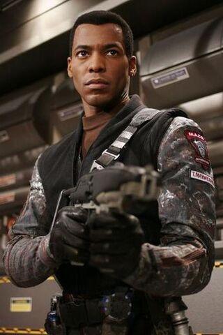 Sergeant Mayweather720