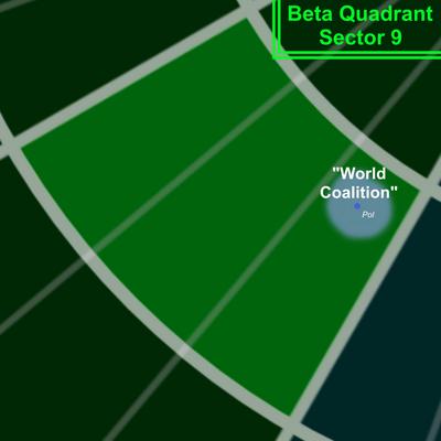 Beta 9 Map