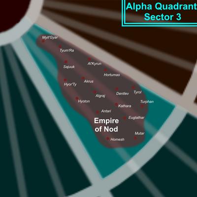 Alpha 3 Map