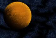 Planet1starfield