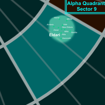 Alpha 9 Map