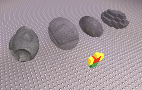AsteroidDesignSamples
