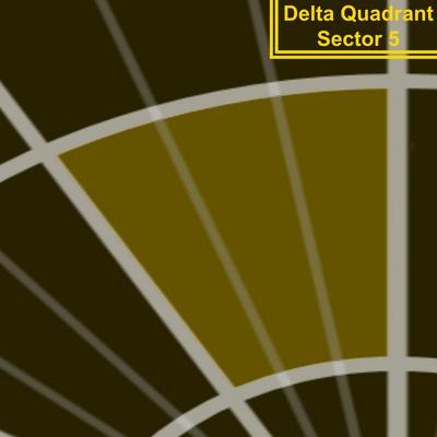 Delta 5 Map