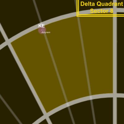 Delta 8 Map