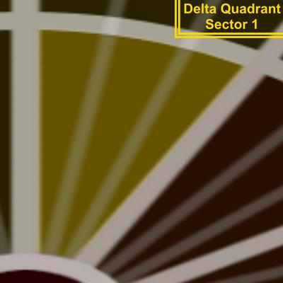 Delta 1 Map