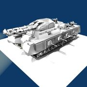 Alteran Super heavy tank