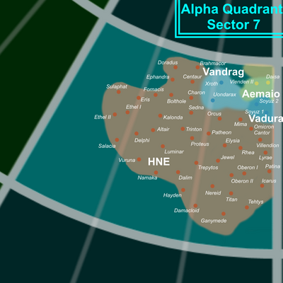Alpha 7 Map