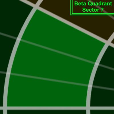 Beta 7 Map
