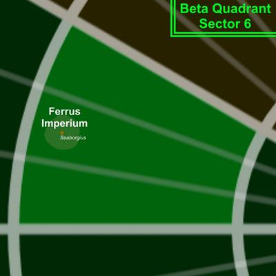 Beta 6 Map