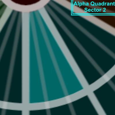 Alpha 2 Map