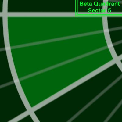 Beta 5 Map